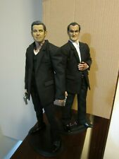 1/6 **CUSTOM** FIGURE TOYS FROM DUSK TIL DAWN TARANTINO CLOONEY GECKO BROS