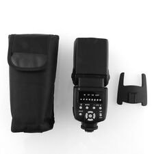 Camera Phote Speedlite Wireless Flash for Canon Nikon Sony Yongnuo 560