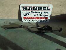 04 Harley Davidson Sportster XL883 Exhaust Muffler Bracket 64855-04 INTERCONNECT