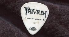 TRIVIUM 2011 In Waves Tour Guitar Pick!!! COREY BEAULIEU custom concert stage