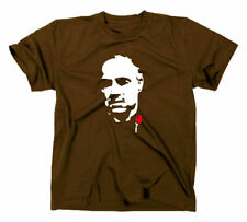 #1 Don Vito T-Shirt Corleone Der Pate The Godfather Fanshirt Fan Mafia Boss