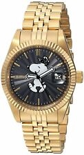 Invicta 24806 Character Collection Women's 36mm Gold-Tone Steel Watch