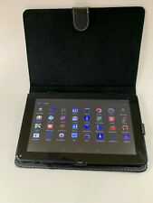 "RCA 9"" Android Tablet Black Android WiFi Model RCT6691W3"