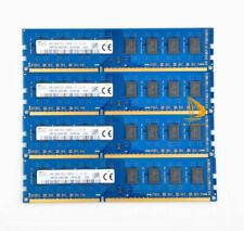 Hynix RAM Arbeitsspeicher 4-Module