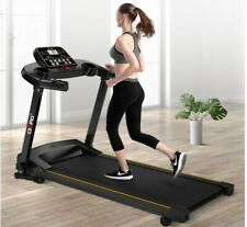 CLAPO Fitness Treadmill- Commercial Gym Equipment-Multipurpose Home Gym Foldable