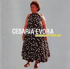 Cesaria Evora: la diva aux pieds NSI/CD (Lusafrica 1998)