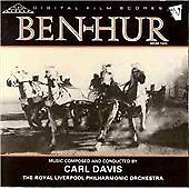 Ben-Hur - Carl Davis Cd