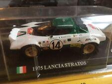 1:43 del Prado LANCIA STRATOS #14 1975 VP