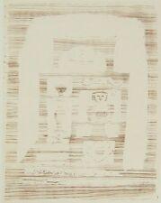 CAMPIGLI Massimo (Berlino 1895 - Saint-Tropez 1971), La casa