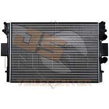 radiador del motor IVECO DAILY III Caja & Camión/CHASIS