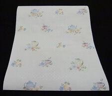06629-10) 1 Rolle hochwertige Papiertapete Küchen-Design mit feinem Glanz