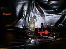 Labor-Kolben & -Zylinder