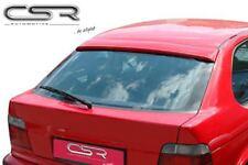 CSR Heckscheibenblende BMW 3er E36 Compact (3/CG, 93-00)