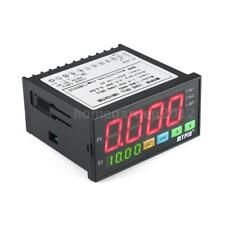Digital LED Display Weighing Meter Load-cell Indicator Load Signals Input I8M5