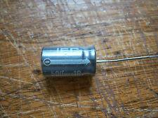 Lot of 3 Trobo 3.7 uf 450 Volt IEC 384-4LL40//085//56 100Hz 85c Capacitors M