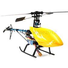 XFX Trex 450 V2 6CH RC Helicopter Super Combo 30A Brushless ESC 3500KV Motor