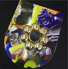 Dragon Ball Z Hand Finger Spinner Fidget Game Gyro Metal Toys Cosplay Gift Otaku