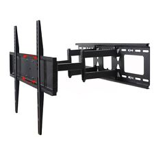 "Dual Arm Tilt TV Wall Mount for LG Sanyo Sharp 39"" 40 42 46 47 50 55 60"" LED MiN"