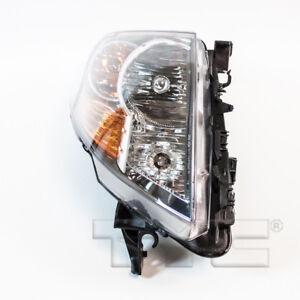Headlight Assy  TYC  20-6828-90-9