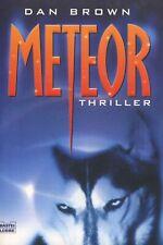 Dan Brown - Meteor #G1983955