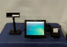 Pioneer Stealth Touch-M5 Pos System w/ Bixolon Customer Display, Thermal Receipt