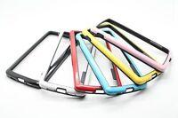 Custodia Bumper Cover Case TPU per Samsung Galaxy S5 G900 I9600 SV Flessibile