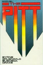 The Pitt (one-shot) (USA,1988)
