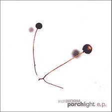 Inchworm : Porchlight Ep CD