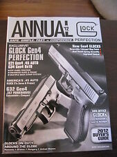 Glock Annual 2012 Buyers Guide / New Military