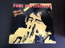 PAUL BUTTERFIELD North South RHINO - BEARSVILLE LP FACTORY SEALED! NEW!