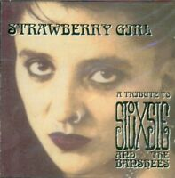 A HOMENAJE TO SIOUXSIE AND THE BANSHEES CD NUEVO H733