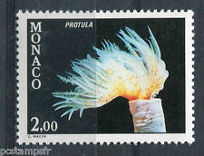 MONACO 1980, timbre 1263, POISSONS, PROTULA, FAUNE, MER, neuf**