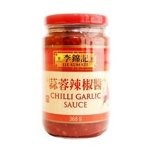 Lee Kum Kee-chile ajo Salsa
