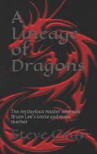 Gray Steve-Lineage Of Dragons BOOK NEW