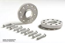 H&R 10mm Spurverbreiterung 1025541 Toyota Carina T17 5-Loch