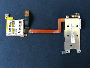 NINTENDO DSI SD CARD SLOT LEFT  RIGHT TRIGGER BUTTONS LR TWL-001