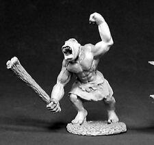 Reaper Miniatures NEANDERTHAL CHAMPION Dark Heaven Legends 02400