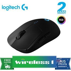 Logitech G Pro Wireless Gaming Mouse RGB
