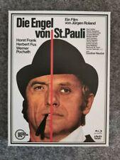 Engel von St. Pauli - Edition Deutsche Vita #5 - EDV - Blu-ray - inkl. Buch