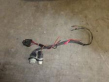 Passenger Headlight Wire Harness Honda CR-V 02 03 04