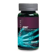Nikken Kenzen Joint MSM Nutritional Supplement - 90 Capsules