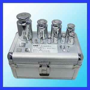 1g bis 100g Kalibriergewicht Prüfgewicht Eisen M1