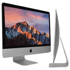 "Apple iMac A1419 27"" Desktop Intel i7 Quad-Core 3.4GHz 8GB 3TB HDD GTX 675MX"