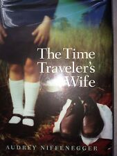 THE TIME TRAVELER'S WIFE BY AUDREY NIFFENCE NEGGER *FIRST ED*