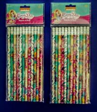 Nickelodeon Sunny Day Pencils ~ 12 pack Innovations Designs