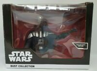Star Wars Bust Collection: #1 Darth Vader, New, Fanhome, Deagostini - Boxed