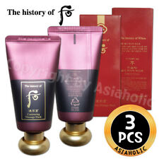 The history of Whoo Contouring Massage Mask 40ml x 3pcs (120ml) Newist Version
