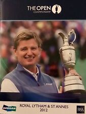 The Open Championship 2012 The Official Story