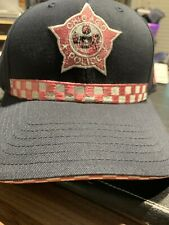 Chicago Police Hat Pink Project
