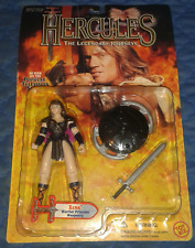 1995 *** XENA I MOC *** HERCULES THE LEGENDARY JOURNEYS TOY BIZ